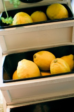 Lemon-Wedding-Decor