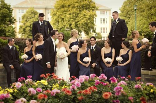 Navy-Alvina-Valenta-Bridesmaid-Gowns