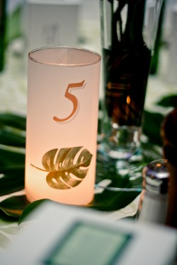 Painted-Candle-Holder-Table-Number