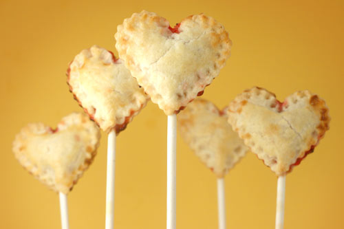 Pie-on-a-Stick