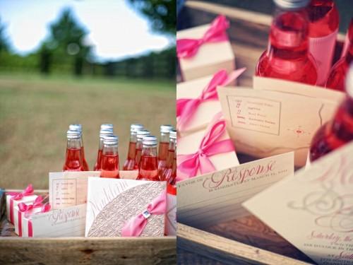 Pink-Soda-Bottles
