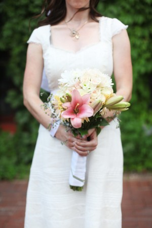 Pink-and-Cream-Bridal-Bouquet