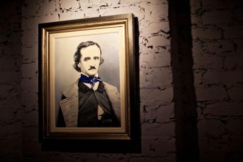 Poe-Museum-Richmond-Wedding