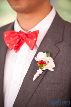 Red-Bow-Tie