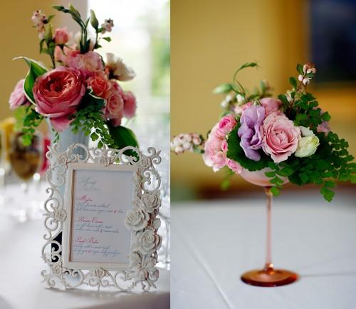 Romantic-Pink-Centerpieces