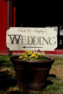 Rustic-Wedding-Sign