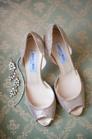 Silver-Jimmy-Choo-Heels