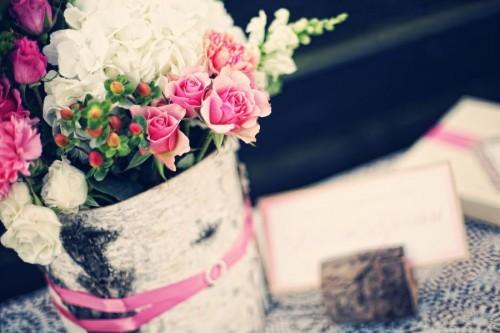 Spray-Rose-Centerpiece