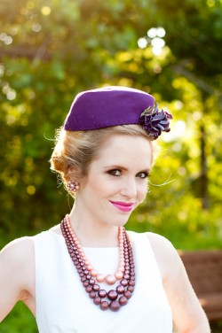 Vintage-Bride-Pillbox-Hat