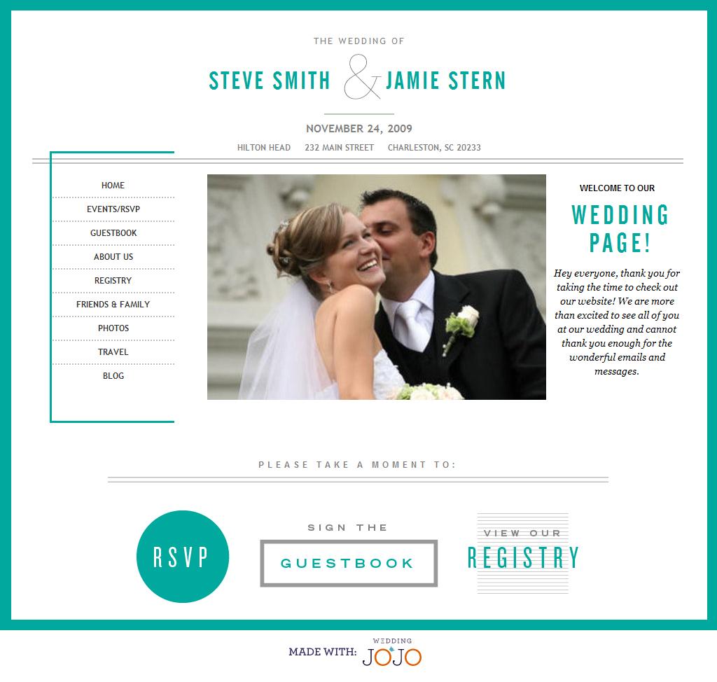 73dec50972f Sponsored Post  Wedding Jojo - Elizabeth Anne Designs  The Wedding Blog
