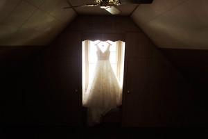 My Kleinfeld Dress