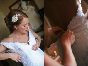 stephanie_wedding_putting_on_dress