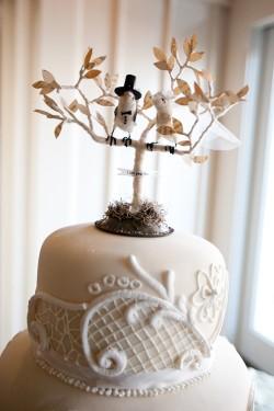 Bird-Cake-Topper