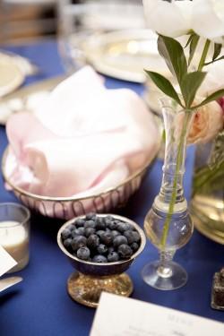 Blueberry-Centerpiece