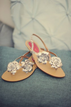 Bride-Sandals