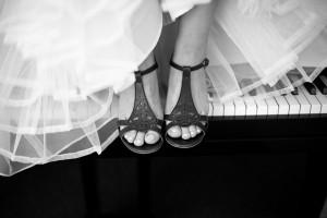 Bride-on-Piano