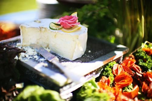 Cheese-Buffet
