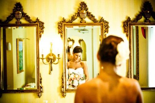 Classic-Bride-Look