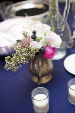 Classic-Southern-Atlanta-Navy-Blue-and-Pink-Wedding-3