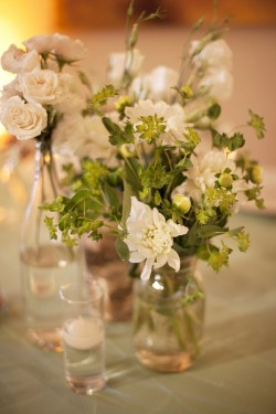 Clustered-Vases-Centerpiece