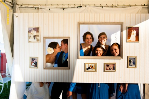 Creative-Framed-Photo-Booth