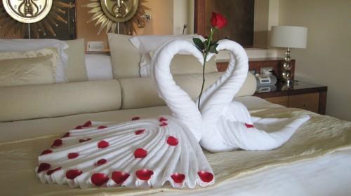 mexico mini honeymoon