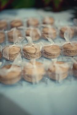 Macaron-Favors