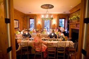 Olde-Pink-House-Savannah-Reception