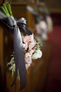 Pew-Bouquet