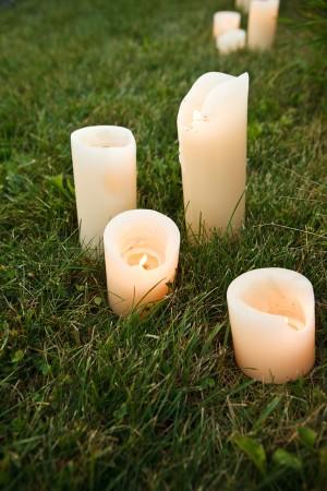 Pillar-Candles