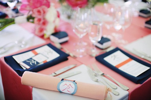 Pink-and-Navy-Wedding-Table