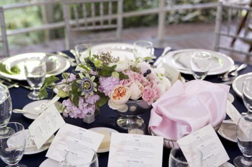 Pink-and-Purple-Garden-Centerpiece