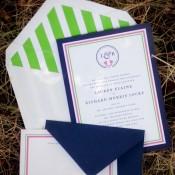 Preppy-Pink-and-Navy-Wedding-Invitations