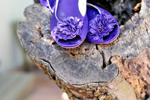 Purple-Bride-Shoes