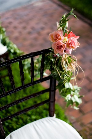 Rose-Chair-Decor