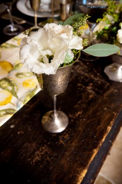 Silver-Goblet-with-Flowers