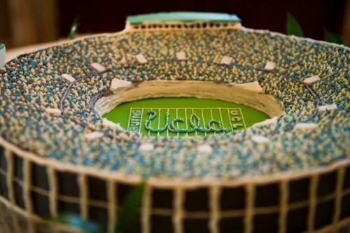 UCLA-Stadium-Grooms-Cake