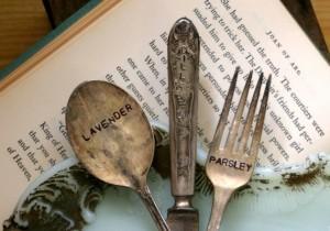 Vintage-Silverware-Marker