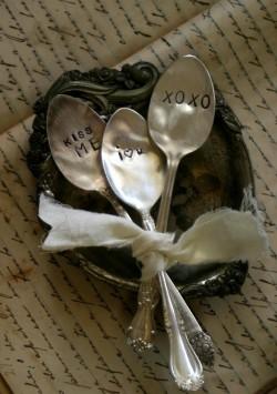 Vintage-Spoon-Markers