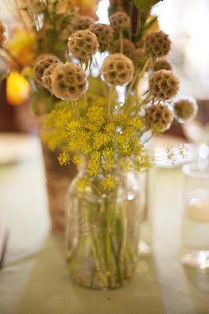 Wildflower-Centerpiece