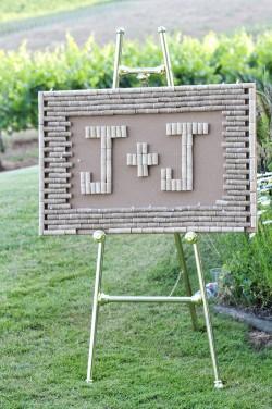 Wine-Cork-Monogram-Poster