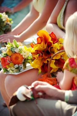 Yellow-and-Orange-Bouquet