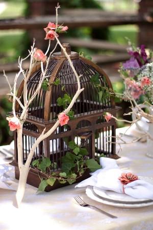 Birdcage-Centerpiece