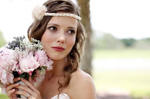 Bohemian-Bride