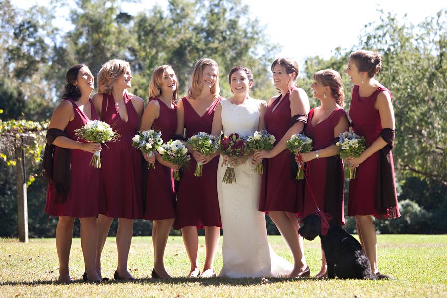 Autumn Wedding Bridesmaid Dresses 57 Best