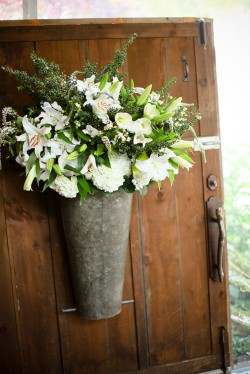 Galvanized-Pail-of-Flowers