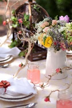 Garden-Party-Wedding-Table