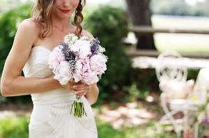 Lavender-Peony-Bouquet