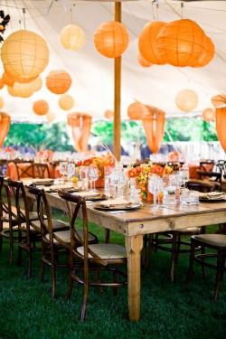 Orange-Paper-Lanterns