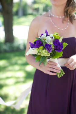 Purple-Wedding-Attire